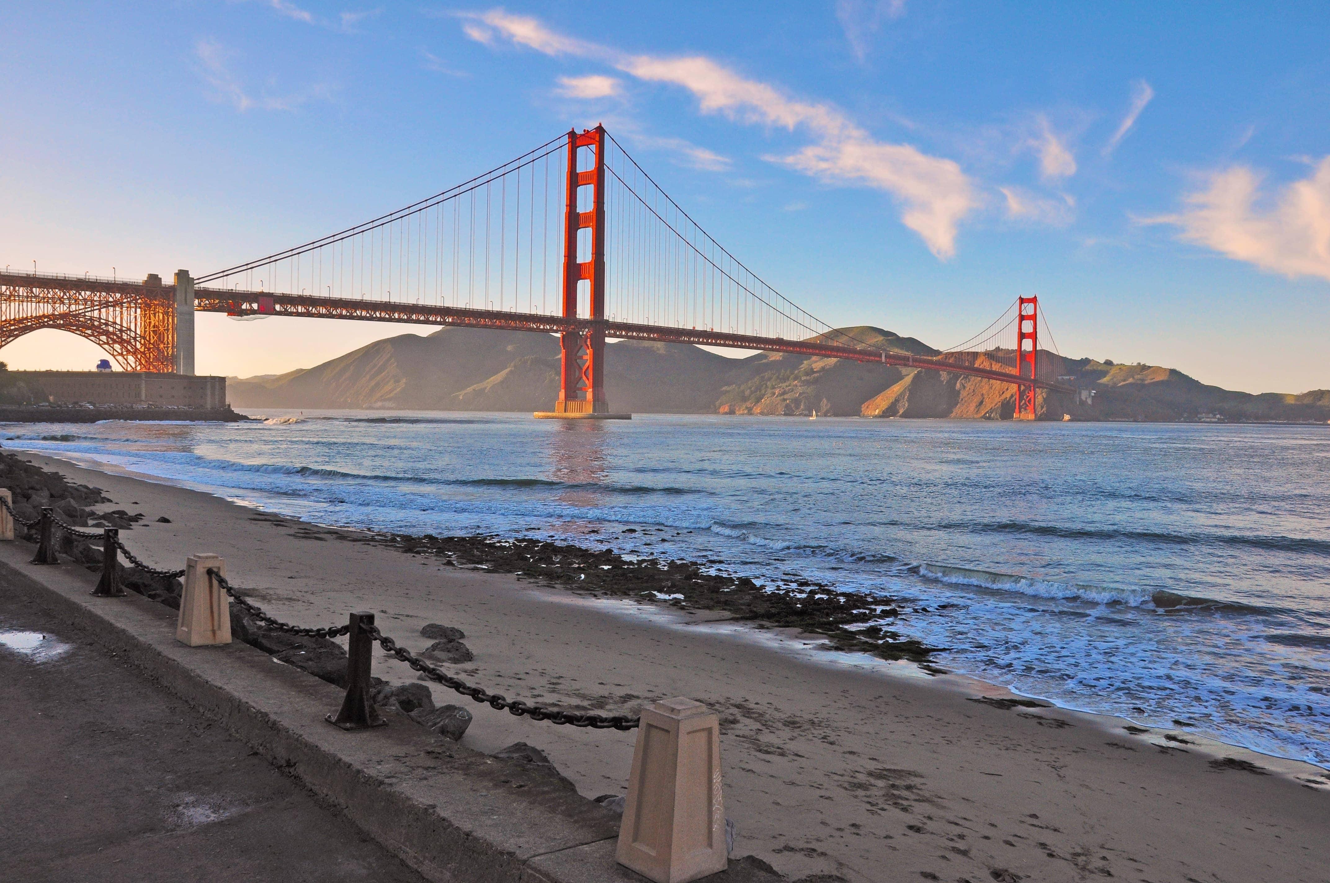 Bookworms Unite: Top Five Bookstores in San Francisco
