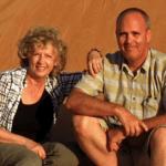 Irene & Rick of Globetrekkers.ca