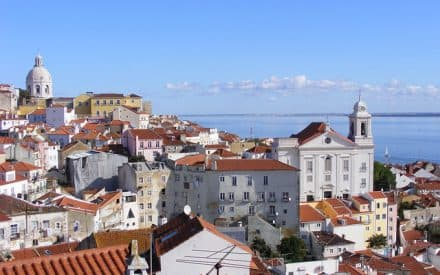 Lisbon—Things to See and Do When You Only Have a Weekend in Portugal