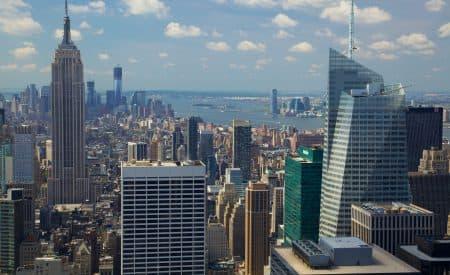 New York—Top Spots in New York to Wear Your Audrey Hepburn Little Black Dress