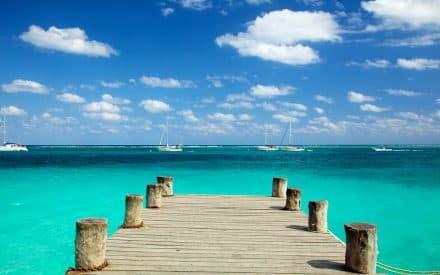 Bubbles and Blue Sea: Top Snorkel Spots in Mexico