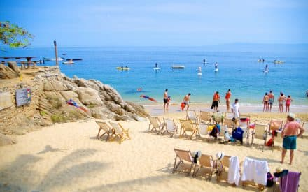 Kid-Approved Things to Do in Puerto Vallarta