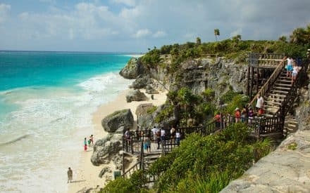 All Mine: Solo Escapades in Riviera Maya