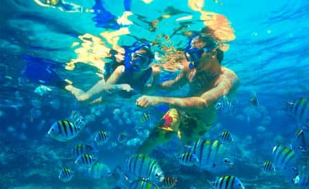 Don't Slip! Water Adventures to Try in Riviera Maya
