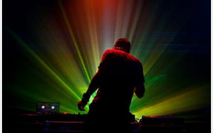 Things that Go Bump in the Night: Best Clubbing in Cancun