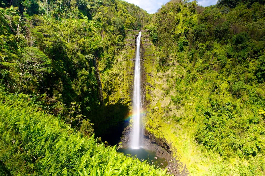 When Size Matters: Top 5 Romantic Things to Do on Hawaii's Big Island