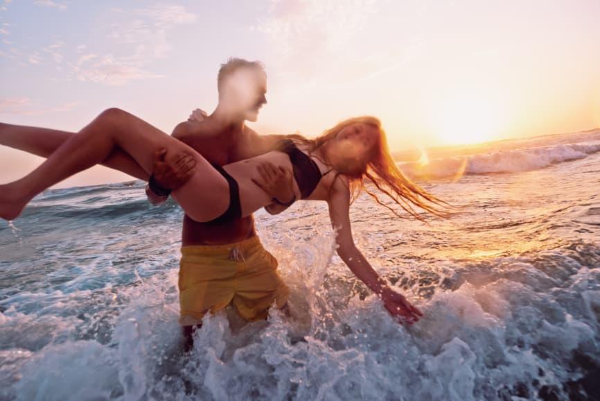 Coupling Up in Carmen: Top Sexy Spots in Playa del Carmen