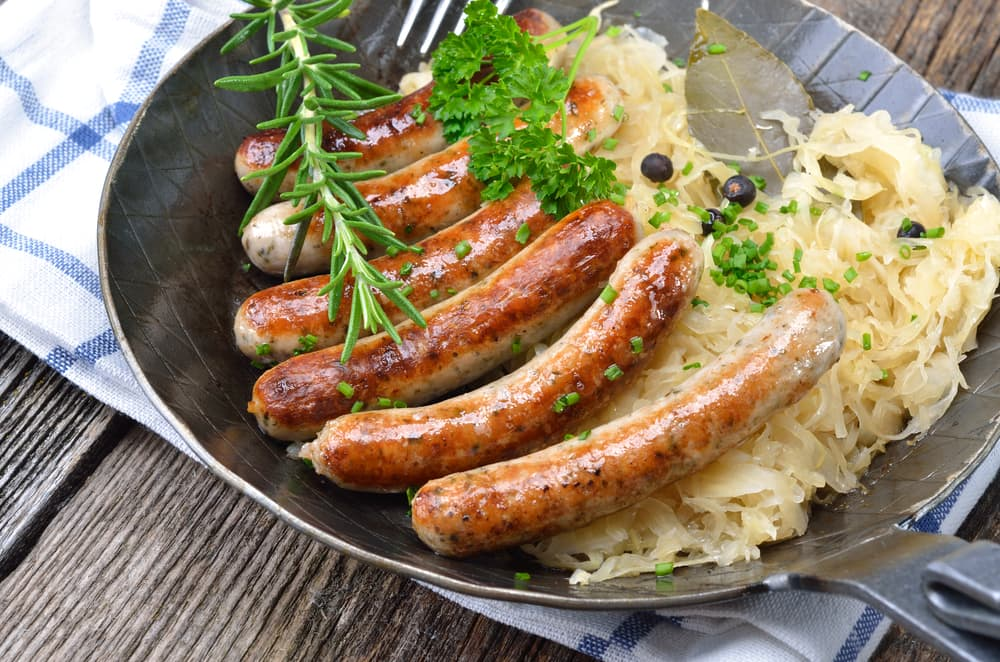 Munich Munchies: Best Bavarian Foods You Have to Try