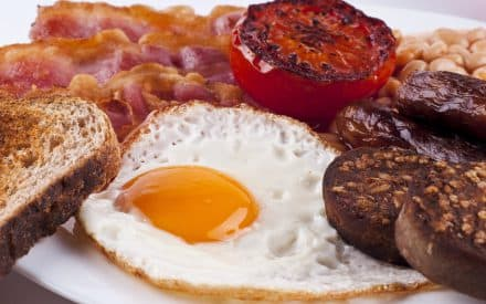 Top ´o the Morning to Ya: Dublin Breakfast Dishes You Must Try
