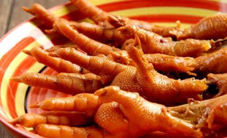 """""""Scary"""" Foods You Have to Eat in Asia"""