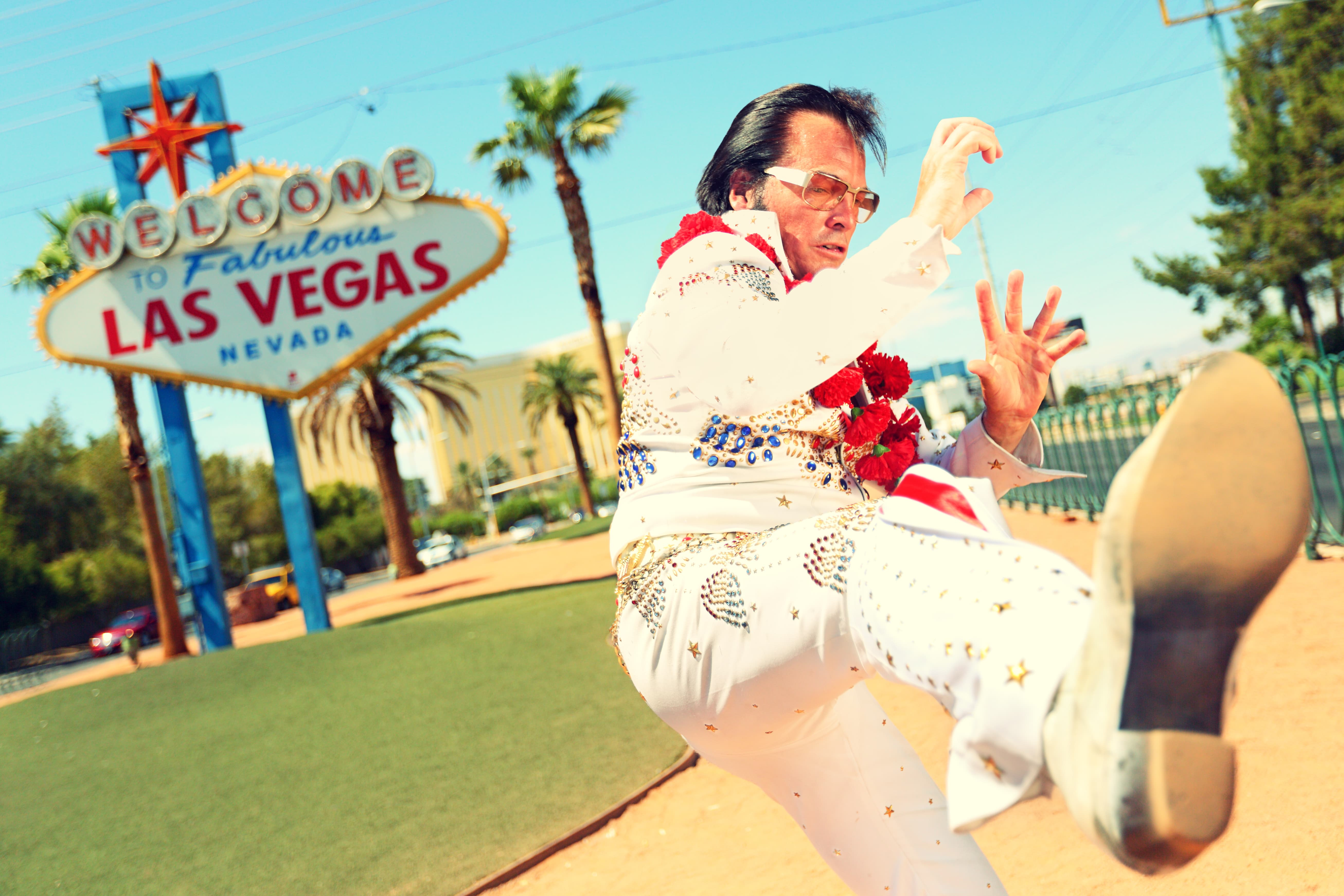 Tips For Getting Married In Las Vegas Expedia Ca