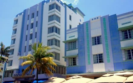 Miami: Touring the Art Deco District in South Beach