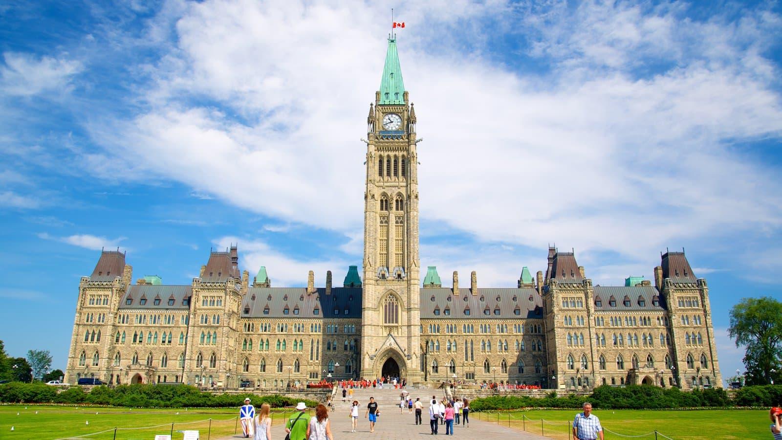 Ottawa City Guide | Expedia.ca