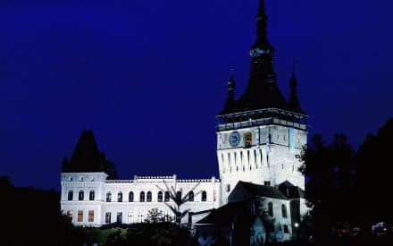5 most haunted places in Europe