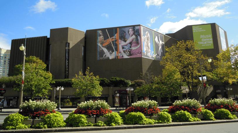National Arts Centre of Ottawa