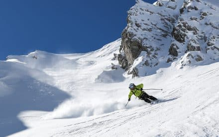 Top Ski Destinations Around the World