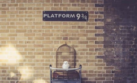 "Top ""Harry Potter"" Movie Sites to Visit Around London"