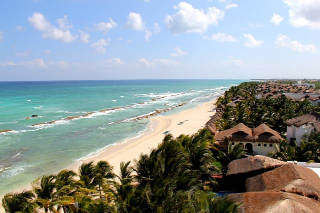 Things to Remember when Visiting Mexico for the first time