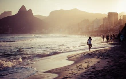 Top South American Beaches to Explore in Winter