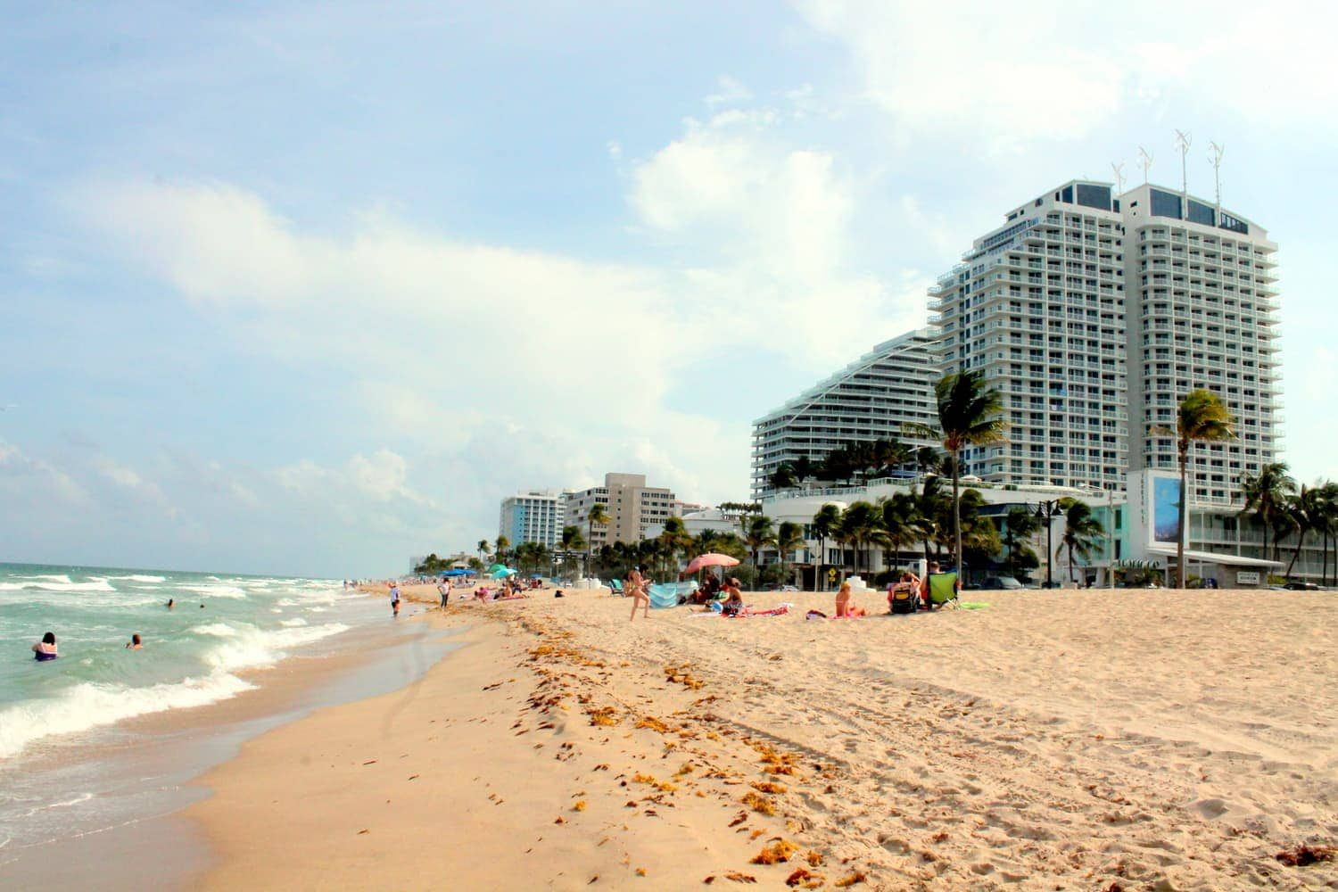 7 Things to Do in Fort Lauderdale (That Aren't Tanning)