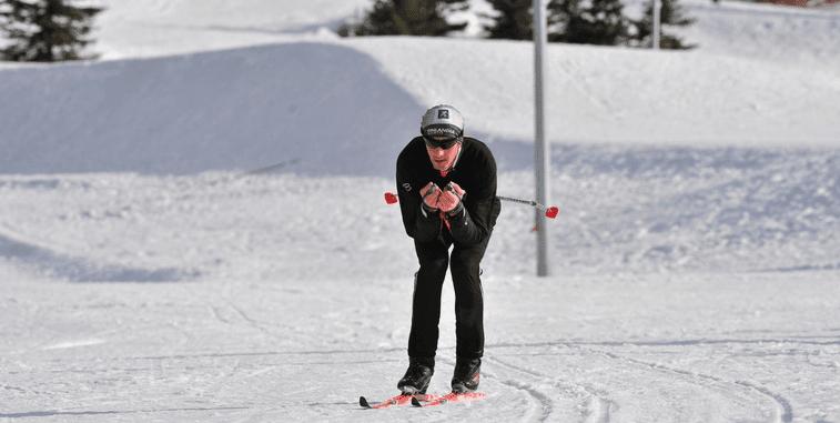 Canada Olympic Park Ski, Calgary