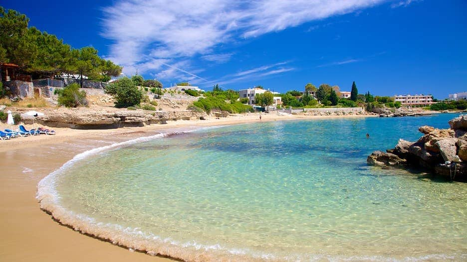Your Guide to the Best Beaches in Greece