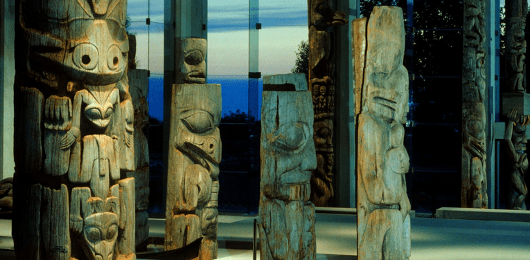 Museum of Anthropology, Vancouver