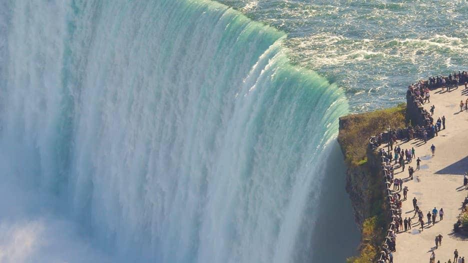 Niagara Falls City Guide | Expedia.ca