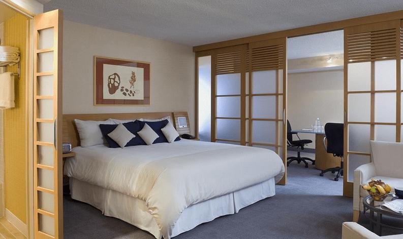 Novotel Ottawa Hotel