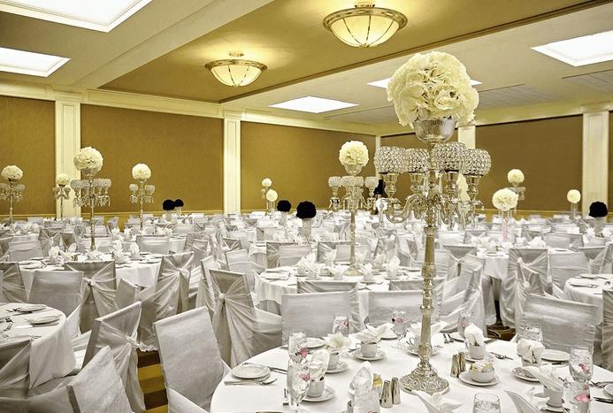 The Westin Calgary, Ballroom