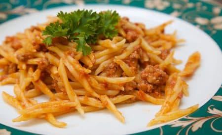 Exploring Venice Through its Food