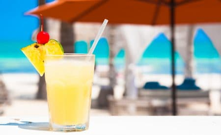 The Most Exotic Caribbean Drinks to Enjoy on Your Winter Retreat