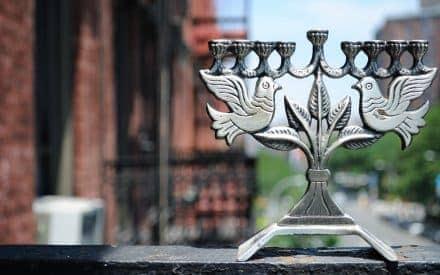 Top 3 Cities to Celebrate Hanukkah