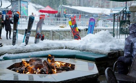 How to Enjoy a Whistler Winter (Even if You Don't Like the Cold)