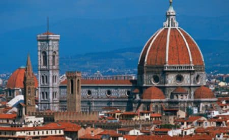 A One-Day Walking Itinerary for Florence: Top 5 Sights