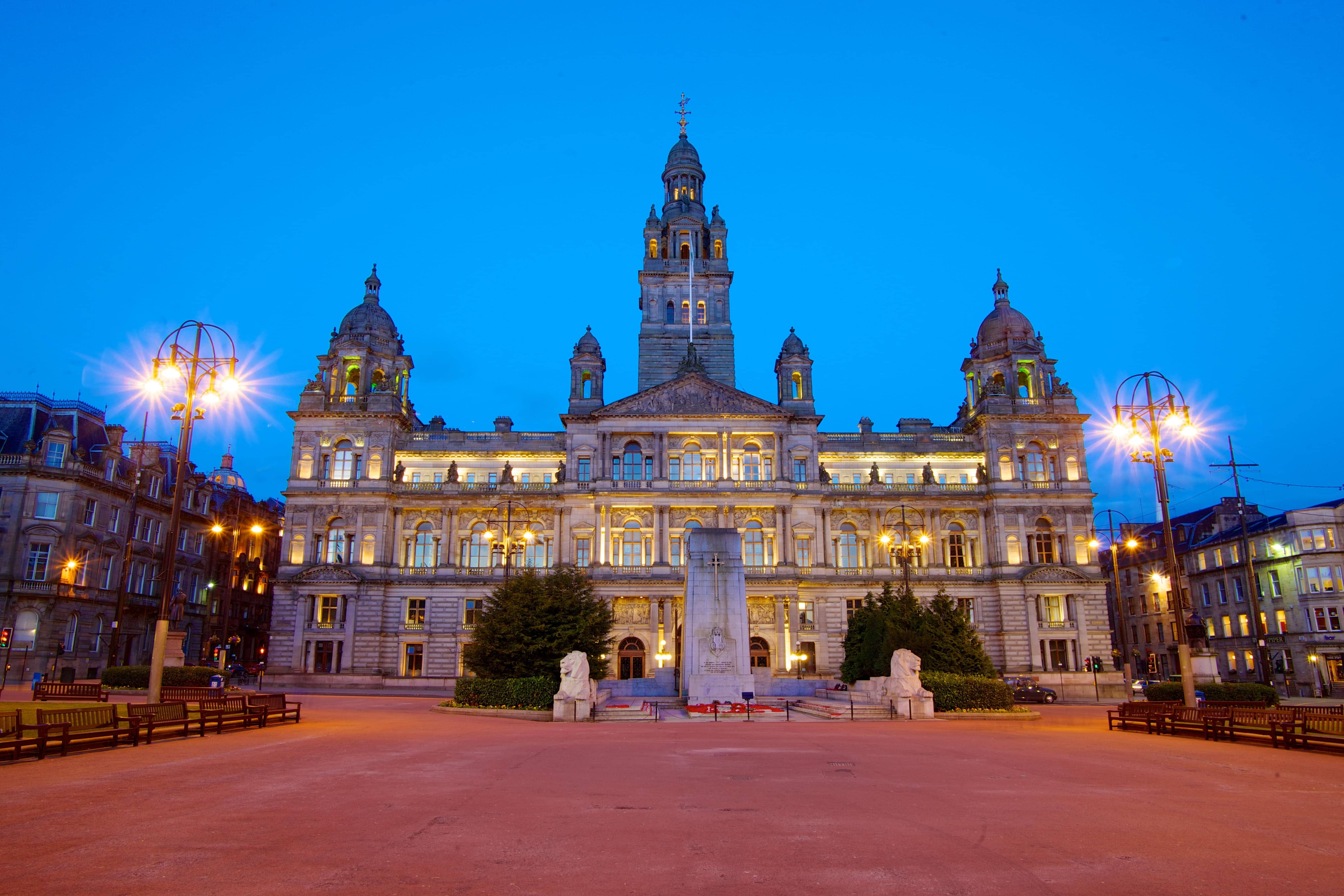 How To Experience Glasgow Like a Local