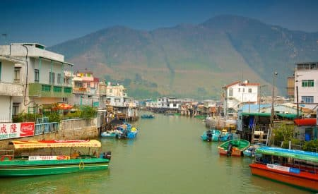 5 Easy Day Escapes from Hong Kong