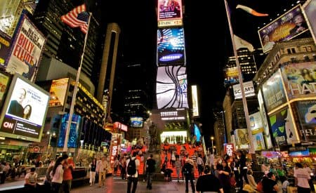 11 Free Things To Do In New York City