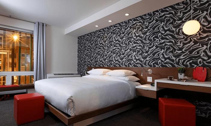 Mere Hotel Winnipeg