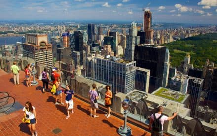 5 Favourite Things to Do in New York City