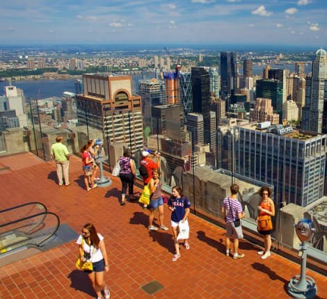 5 favourite things to do in new york city for Things to do new york today