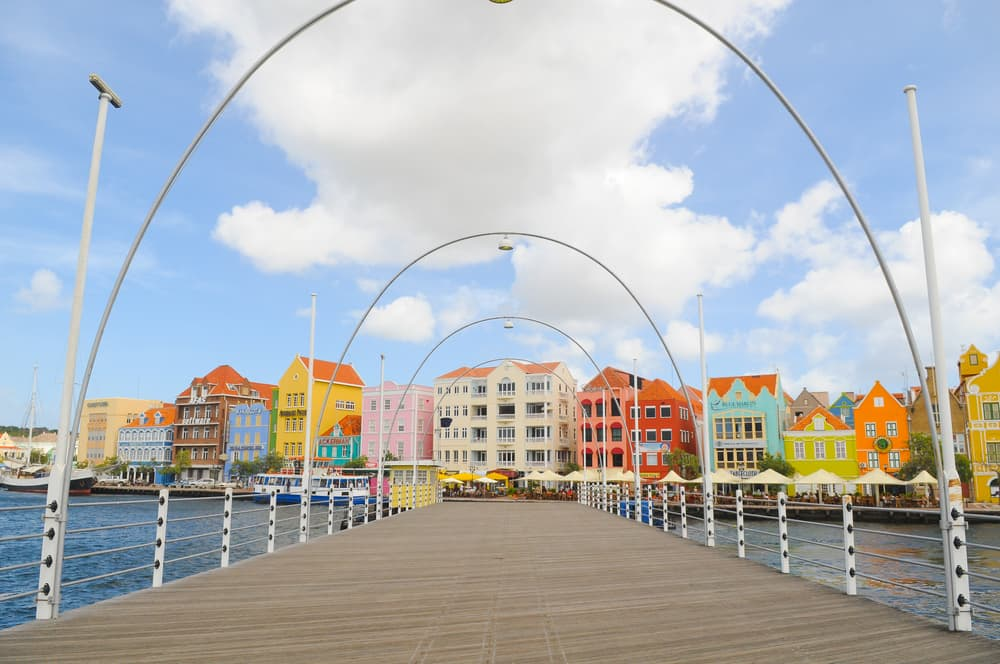 Week 35_2_Curacao Caribbean