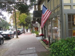 Carmel-by-the-Sea is an utterly charming town on the California coast, with many great wine-tasting rooms to try.