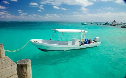 Five Off-the-Beaten Path Things To Do in Cancun