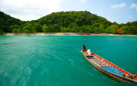 5 Thai Beaches to Escape to This Winter