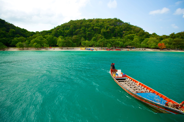 5 Thai Beaches to Escape to This Winter