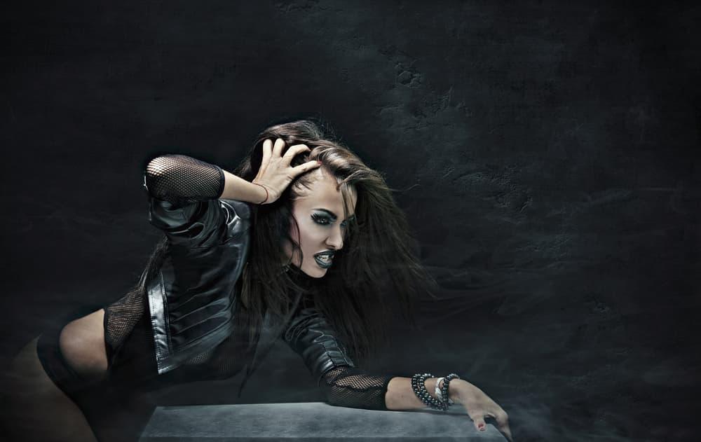 Week37_1_Rock Star Woman