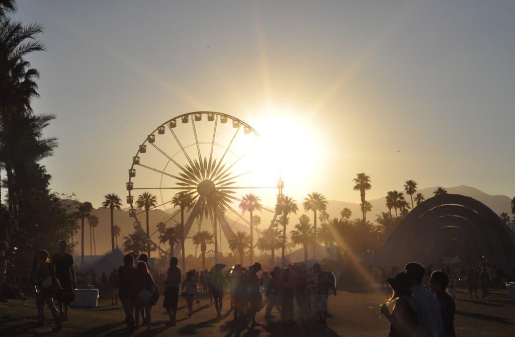 Biggest U.S. Music Festivals of 2015