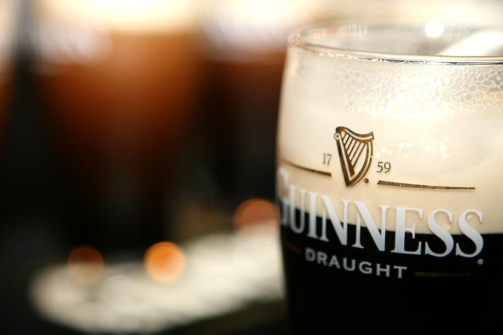 Top Brewery Tours to Visit on St. Patrick's Day