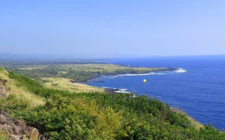 5 Things to Do on the Big Island of Hawaii that Don't Involve Volcanoes!